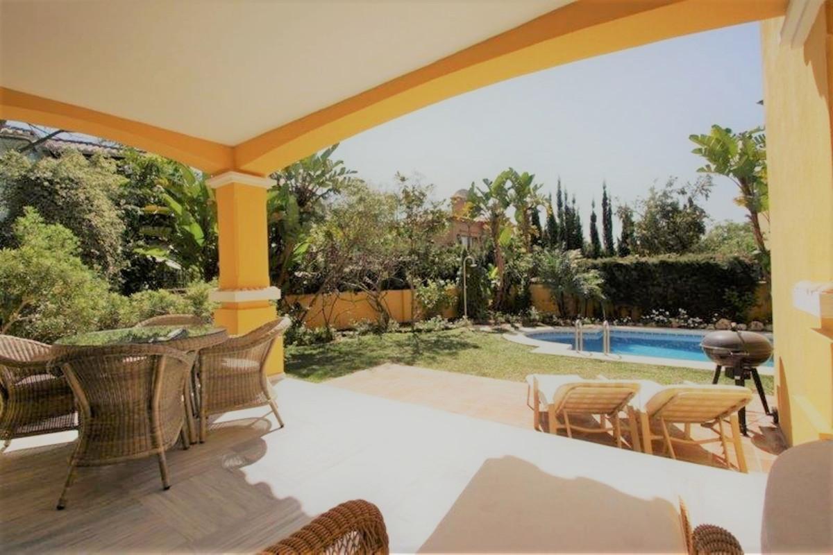 Villa in Bah?a de Marbella