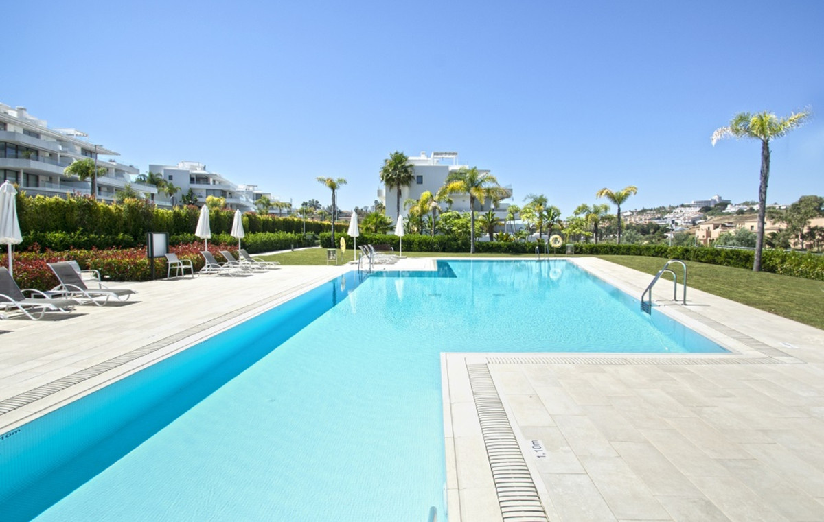 FANTASTIC APARTMENT IN ATALAYA ¡  This property is distributed over two floors. This exclusive apart,Spain