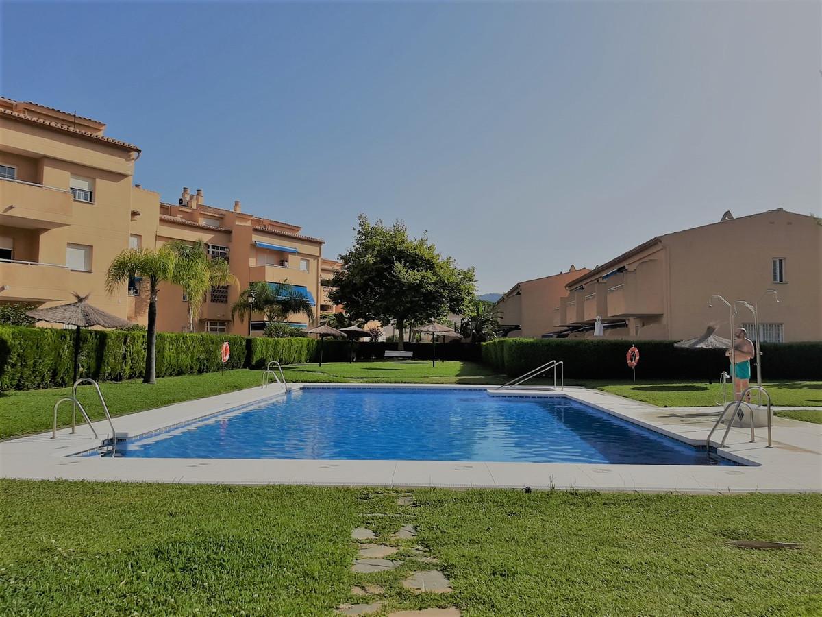 Marbella Banus Adosada en Venta en Costabella – R3342622