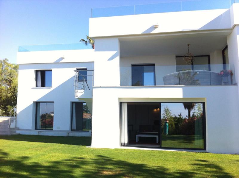 Detached Villa - Nueva Andalucía - R3230107 - mibgroup.es