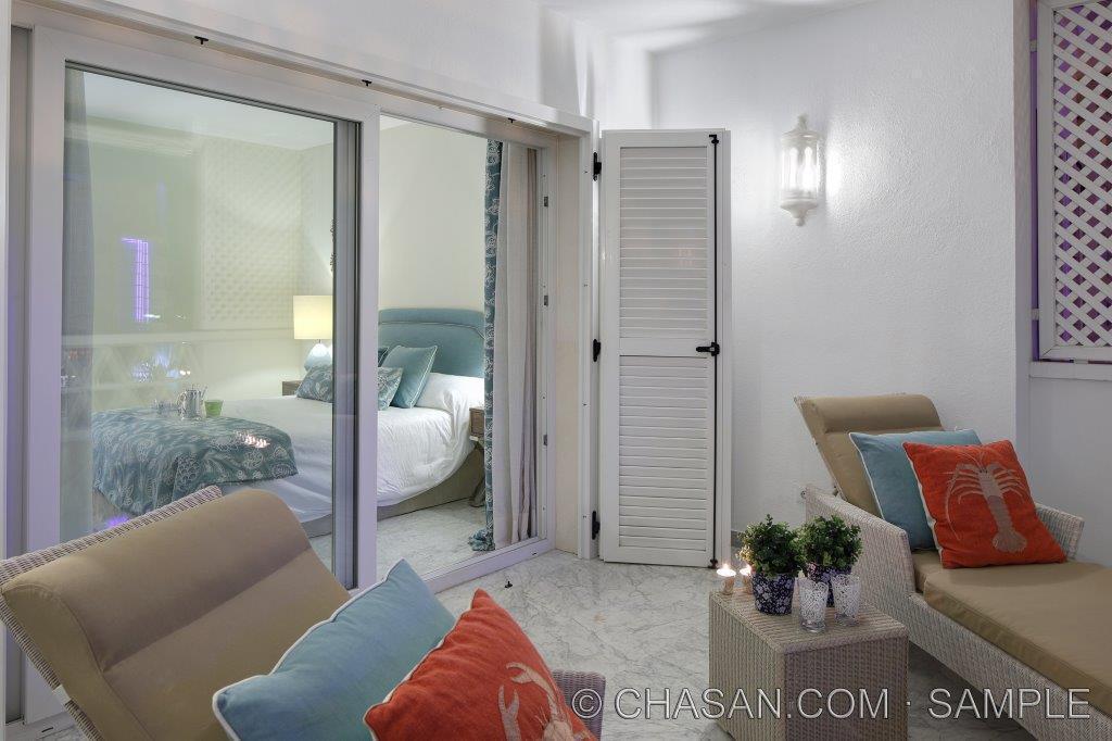 Apartamento Planta Media en Venta en Puerto Banús – R2977175