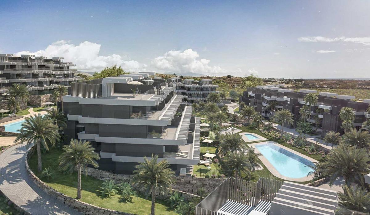 Marbella Banus Apartamento Planta Media en Venta en Selwo – R3291223
