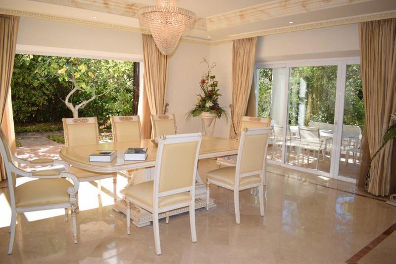 Villa – Chalet en venta en The Golden Mile – R2828009