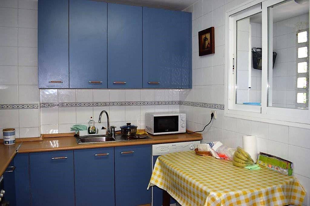 Apartamento Planta Media  en venta en  The Golden Mile, Costa del Sol – R3249502
