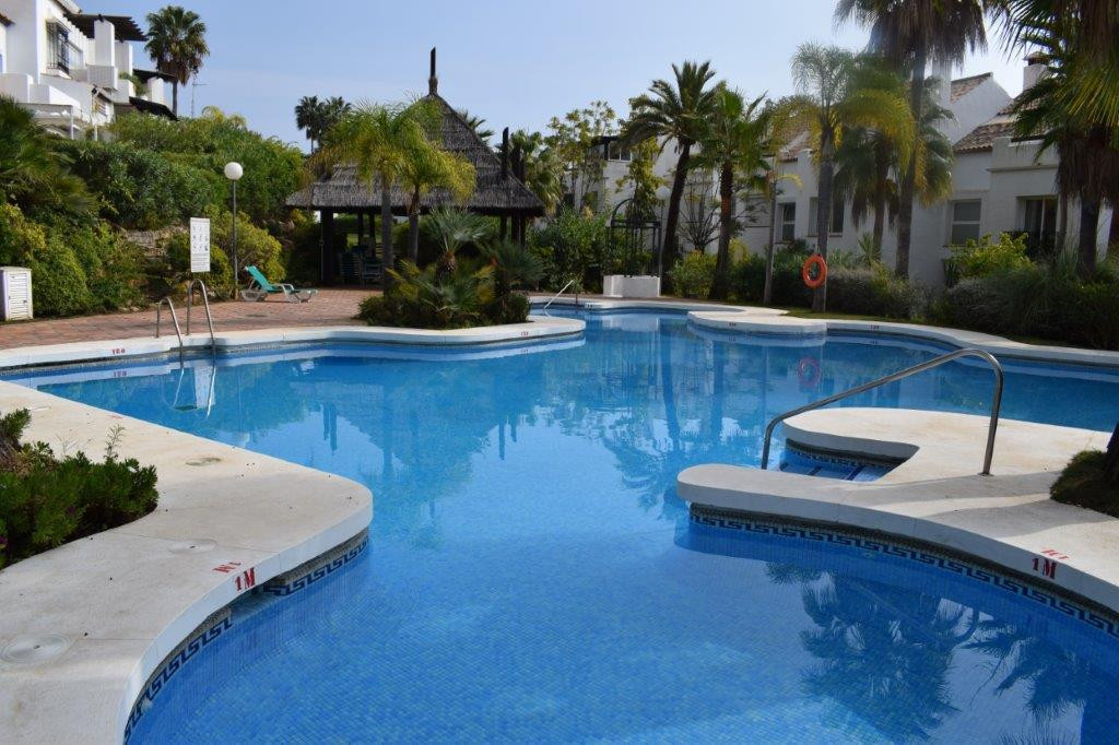 Luminous, spacious and cozy Property with excellent location -  4 bedroom townhouse situated on the , Spain