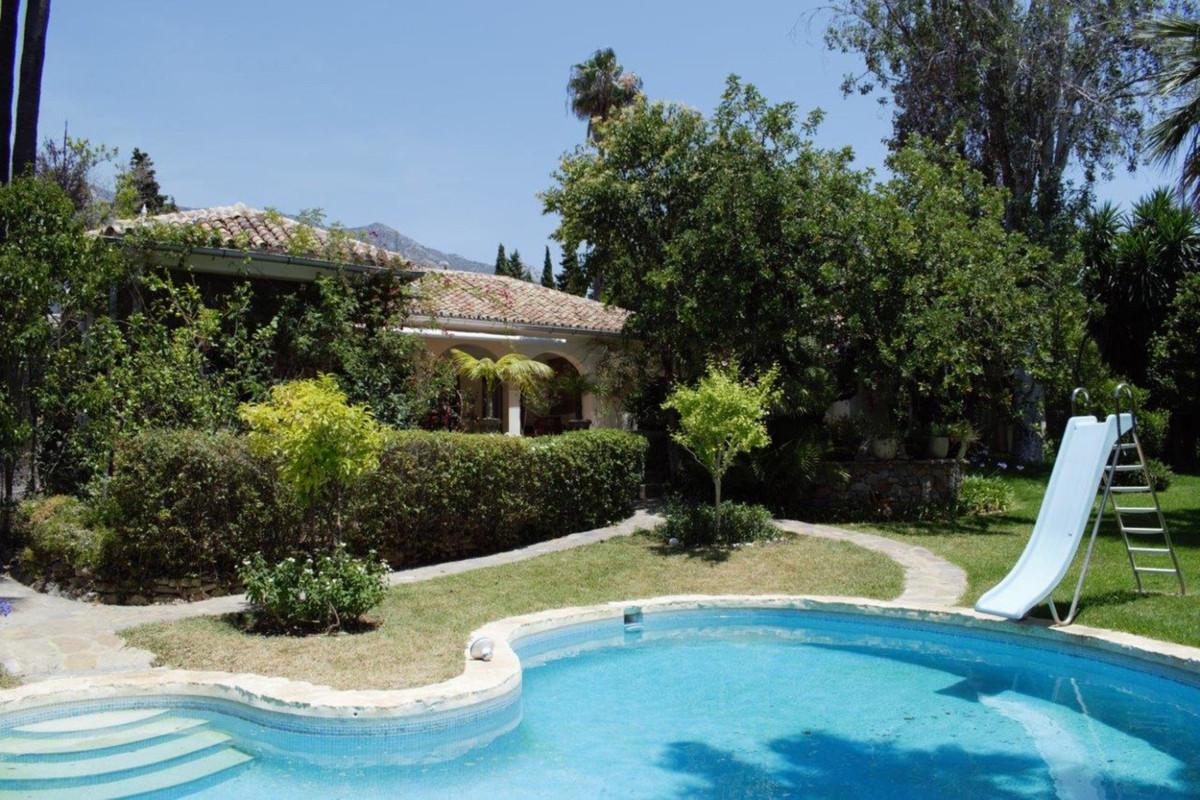 Spain property for sale in Golden Mile-Marbella, Andalucia