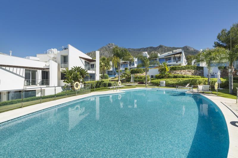 Marbella Banus Se vende Villa – Chalet, Sierra Blanca – R3232564