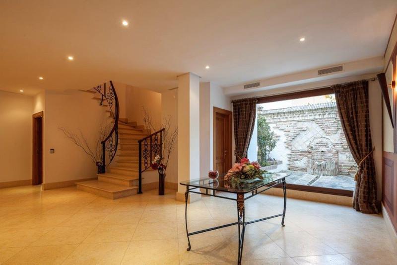 Villa – Chalet en venta en The Golden Mile – R2922707