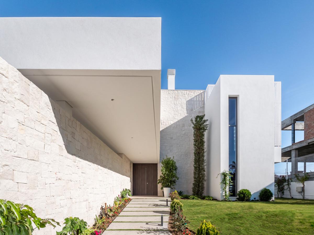 Villa in Cancelada