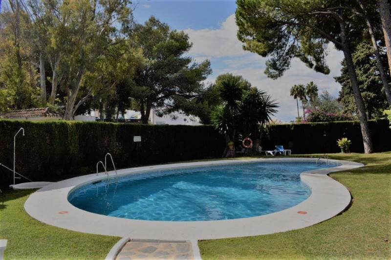 Townhouses for sale in Marbella 23