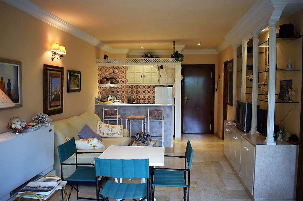 Sales - Middle Floor Apartment - Puerto Banús - 6 - mibgroup.es