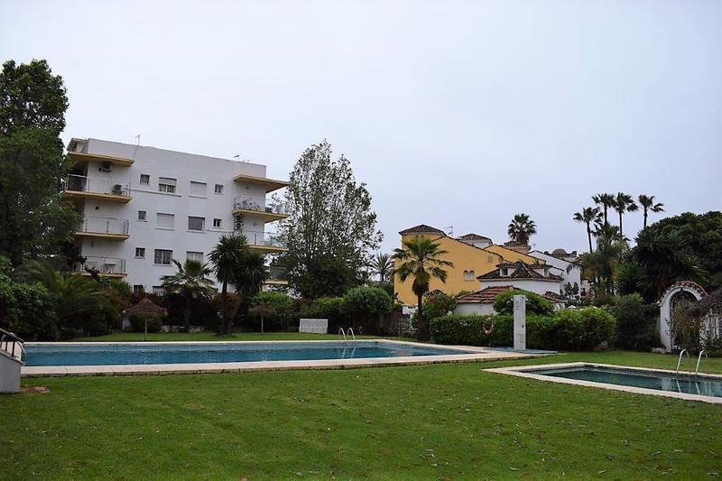 Middle Floor Apartment - Puerto Banús - R2899274 - mibgroup.es