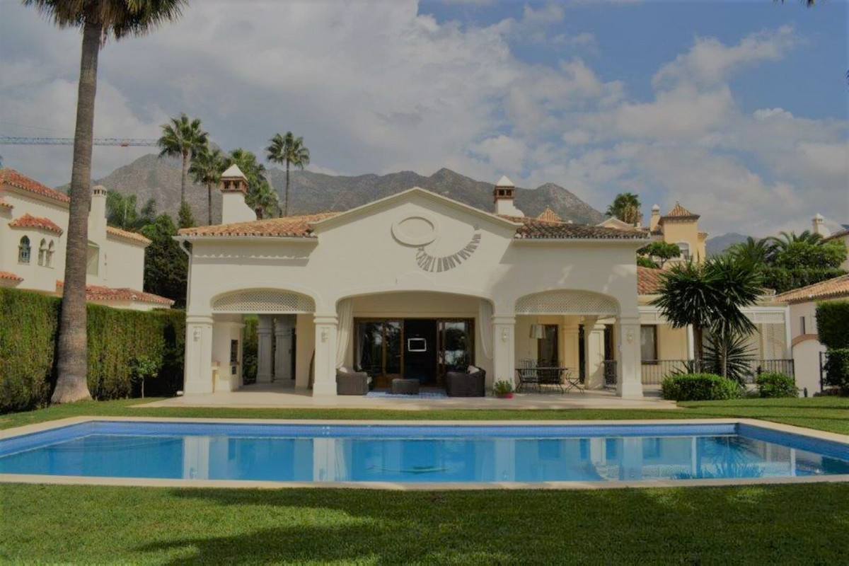 Long Term Rental in Sierra Blanca