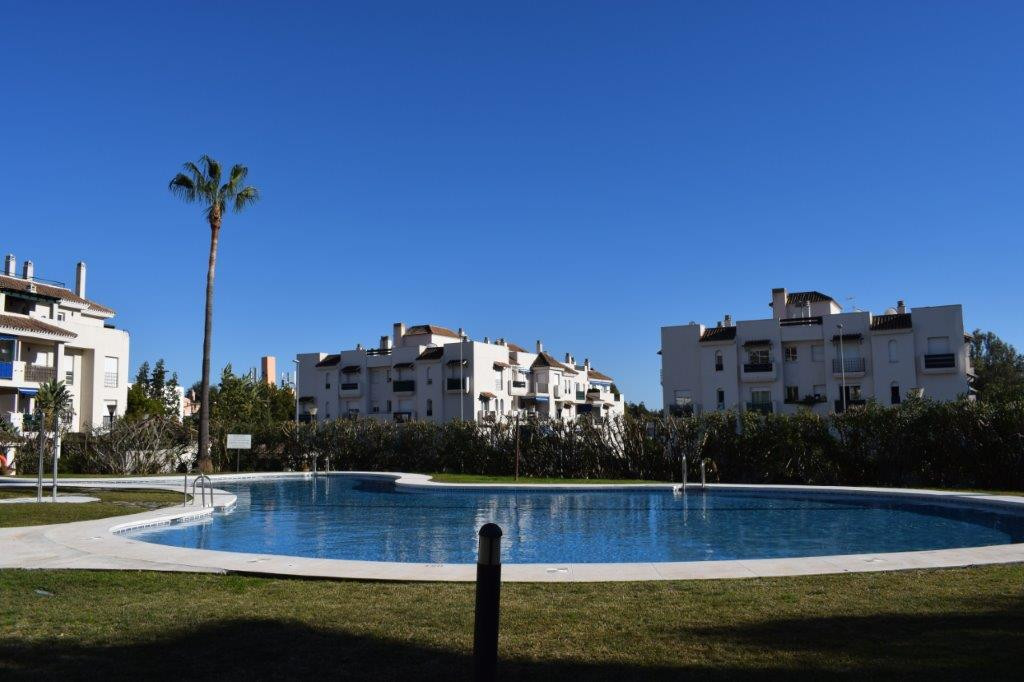 OPPORTUNITY!! Corner apartment with a large terrace of 30 mtrs. In average plant of 1 bedroom and 1 , Spain