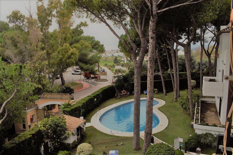Marbella Banus Apartamento Planta Media, Nueva Andalucía – R3304726