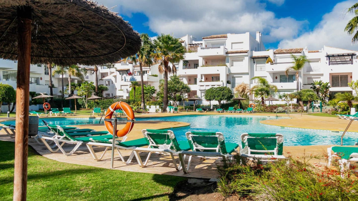 - 2 BEDROOM APARTMENT A FEW METERS. OF THE BEACH -  The highlight of this apartment is its location.,Spain