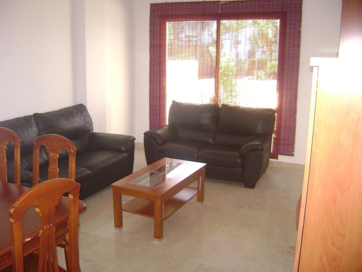Apartamento Planta Baja en Venta en Costalita – R2886011