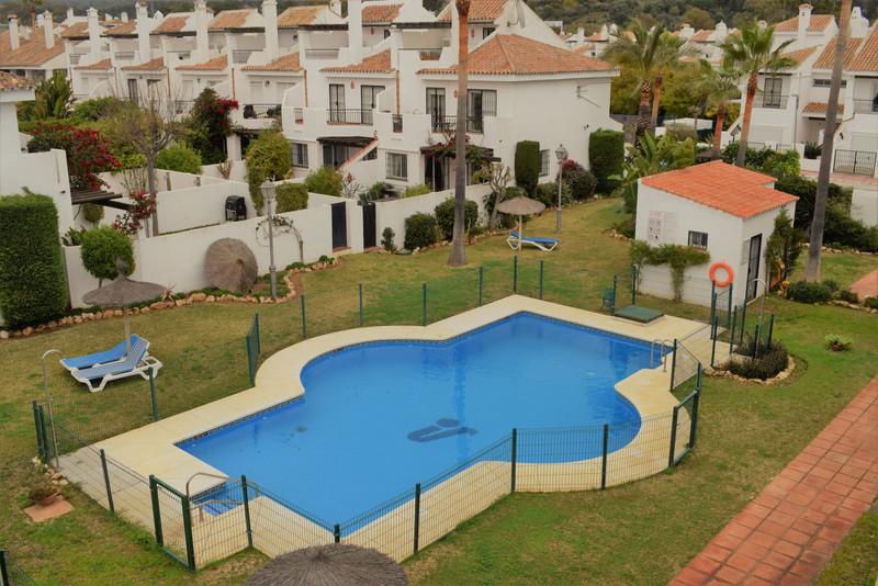 Marbella Banus Adosada, Nueva Andalucía – R3360508
