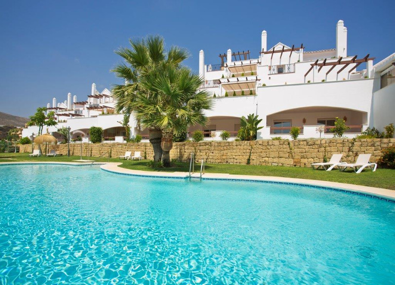 Marbella Banus Ático, Nueva Andalucía – R2898920