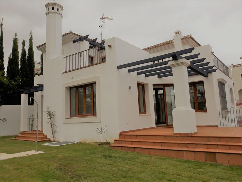 Villa – Chalet, Estepona – R3407557