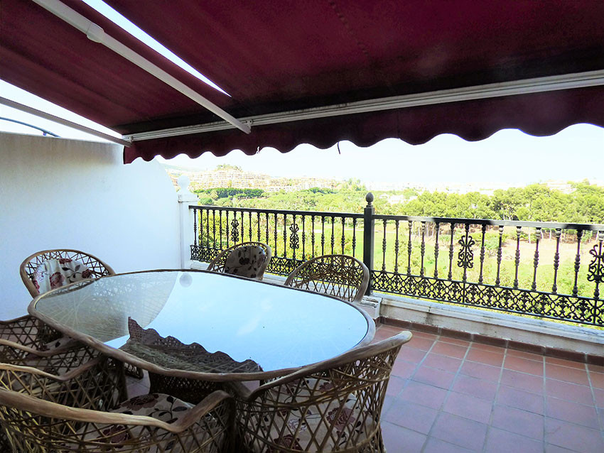 For sale, 5 bed/ 3.5 bath LARGE TOWNHOUSE, located in Torrequebrada, municipality of Benalmadena. On, Spain