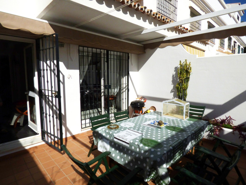 Semi-Detached House - Torremolinos - R3113026 - mibgroup.es