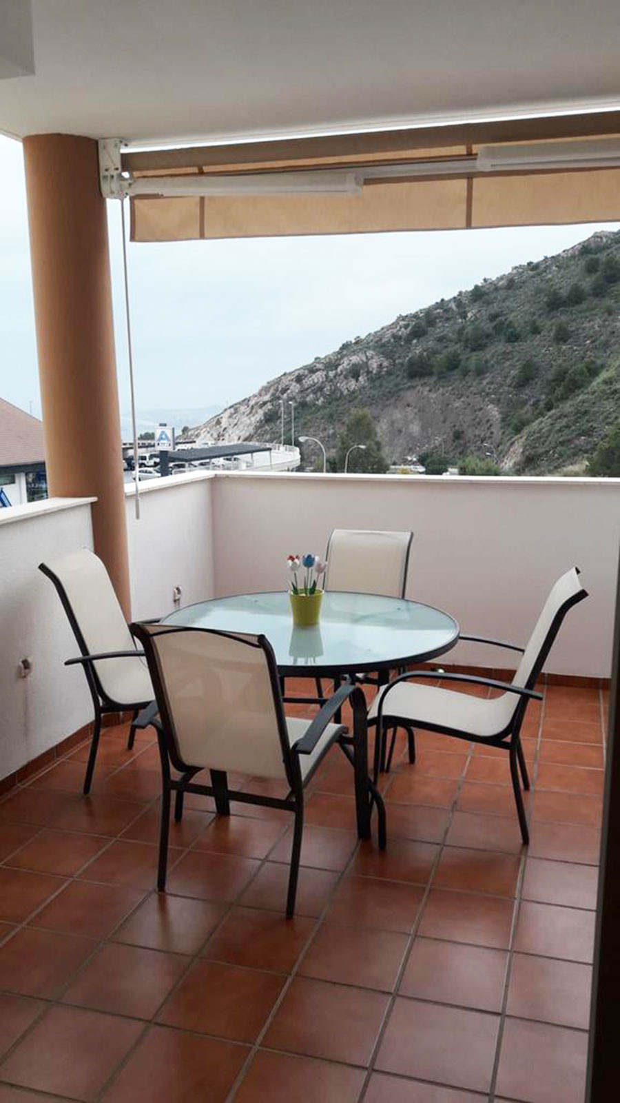 Apartment in Benalmadena Pueblo