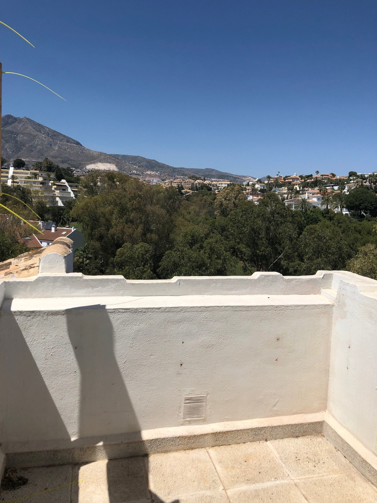 Penthouse located to one of Benalmadena-Costa's urbanisations within walking distance to the be, Spain