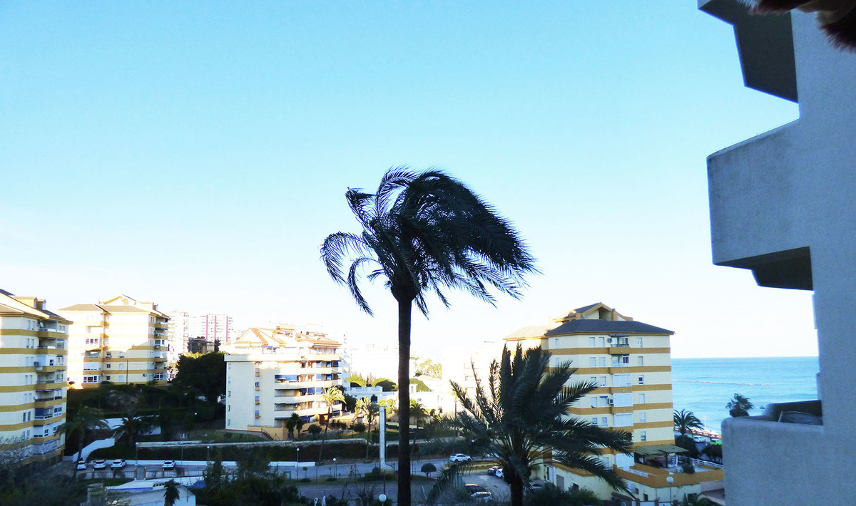 Great spacious studio in excellent condition located next to the Paloma Park entrance in Benalmadena,Spain