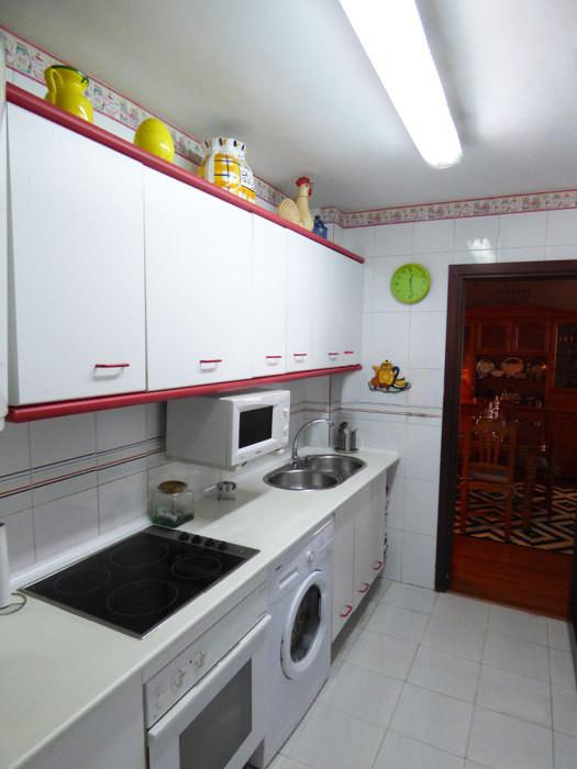 Villa con 2 Dormitorios en Venta Benalmadena Pueblo