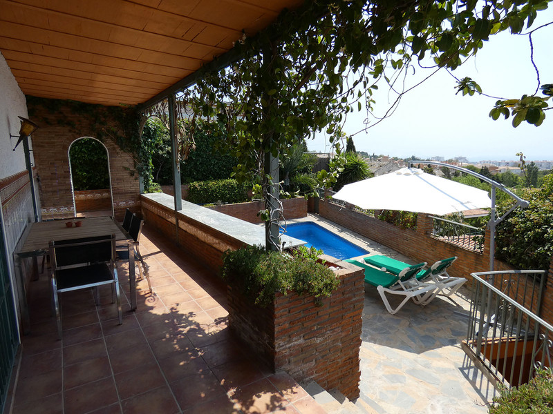 Detached Villa - Benalmadena - R3459172 - mibgroup.es