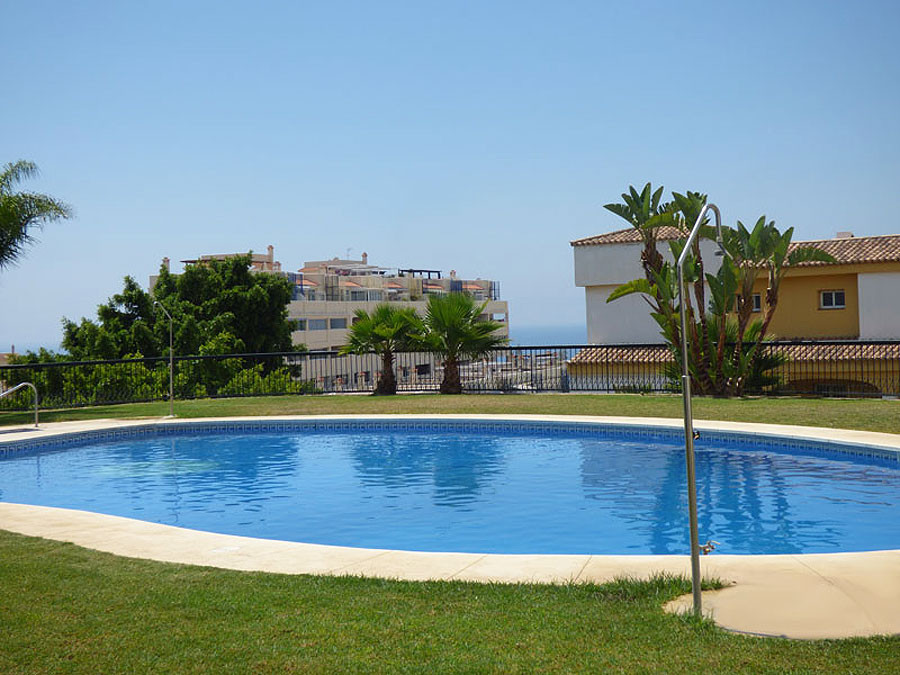 At 10 minutes walking distance from the sea, charming apartment for sale with breathtaking views of , Spain