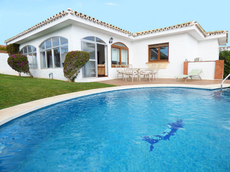 Detached Villa - Benalmadena - R3059023 - mibgroup.es