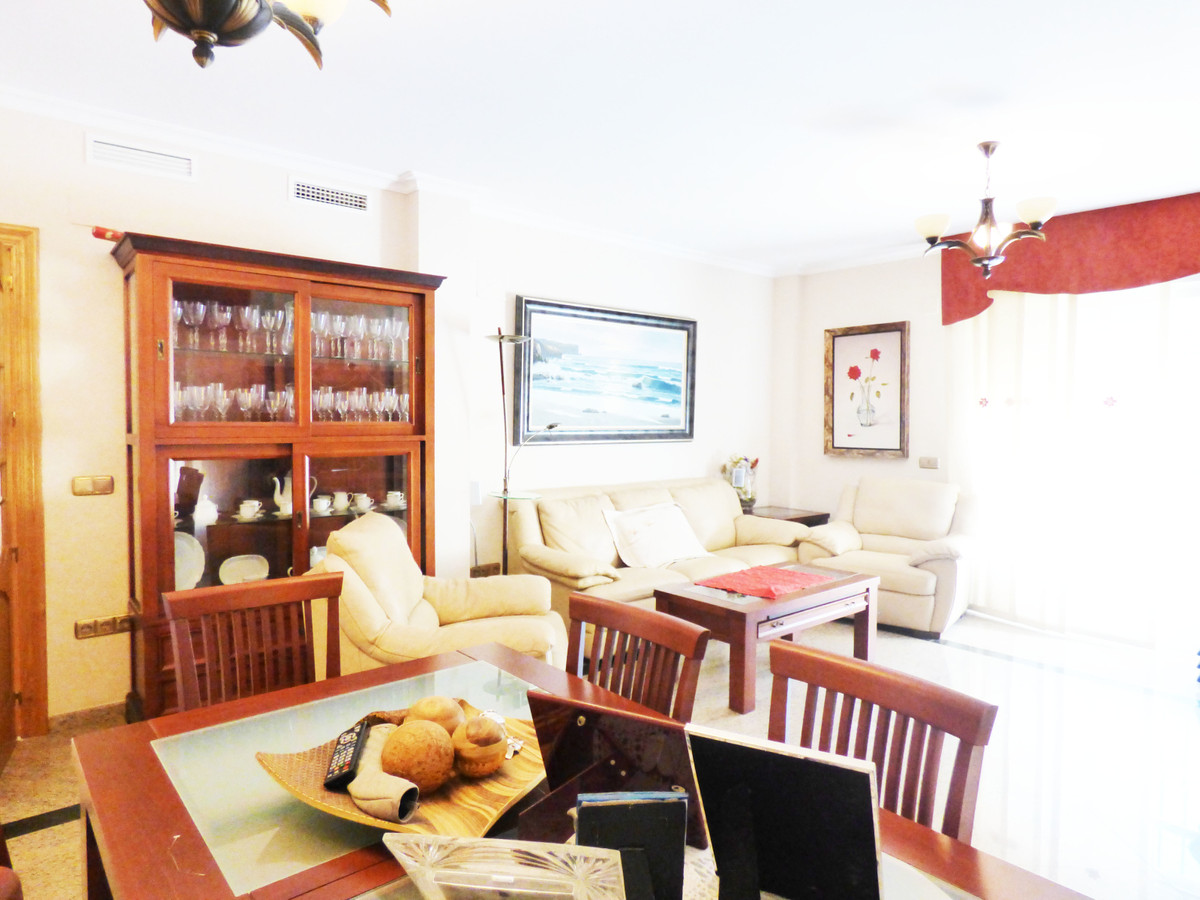 Nice and large three level independent villa in perfect condition located in a quiet area within wal,Spain
