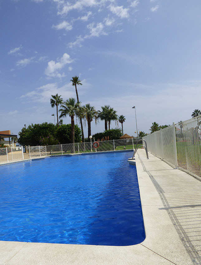 Nice studio in very good condition situated in Benalmadena-Costa next to the beach, to shops, bars, ,Spain