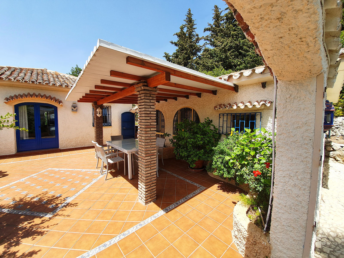 House in Alhaurín el Grande R3479923 14