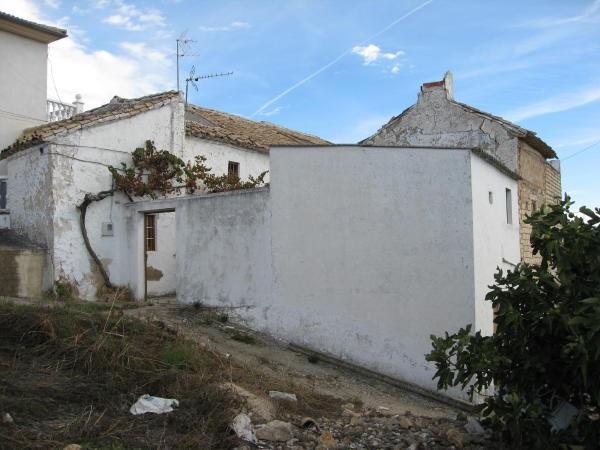 House - El Higueral