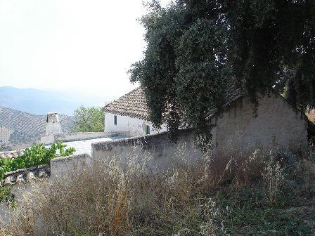 Finca - Cortijo in Cabreras for sale