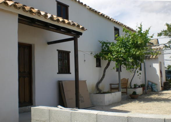 ... More Info Residential For Sale - Country Home -  EUR198000  - Fuente de Cesna, Andalucia.,Spain