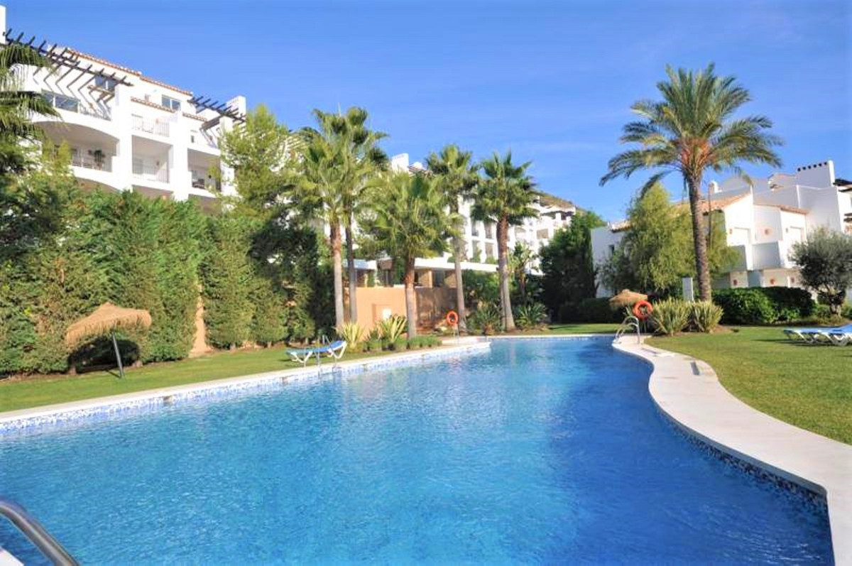 3 Bed Corner Penthouse with amazing panoramic views. La Quinta, Benahavis (near Marbella), Costa del, Spain