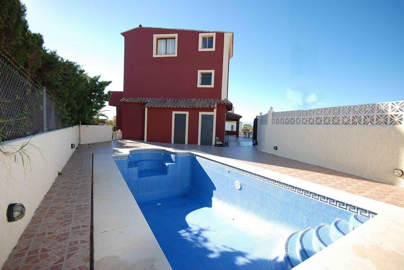Villa – Chalet en venta en El Rosario – R3036776