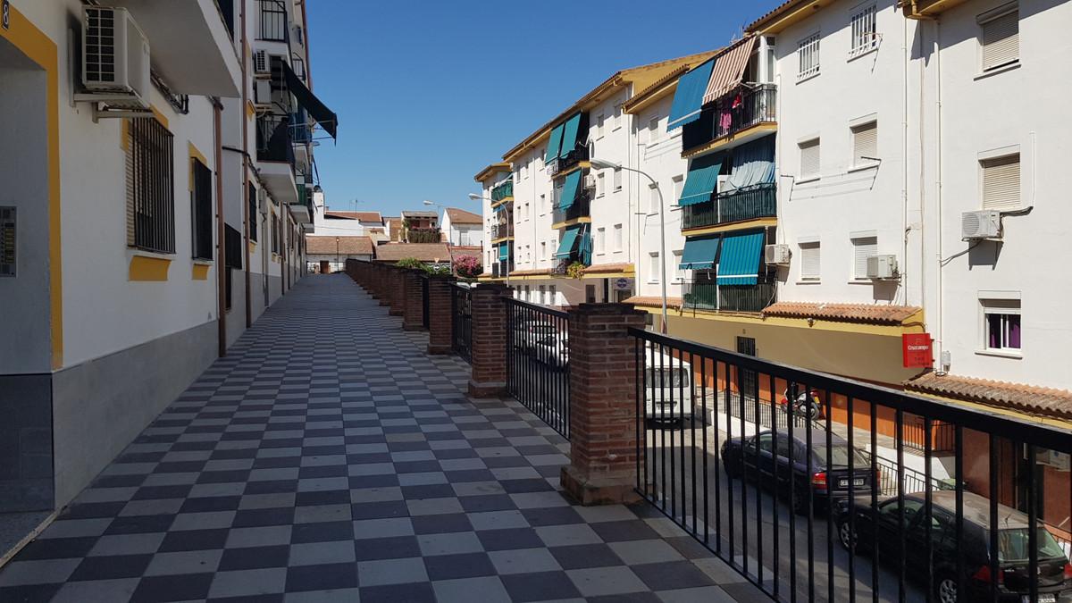 Ref:R3676754 Apartment - Ground Floor Apartment For Sale in Ronda