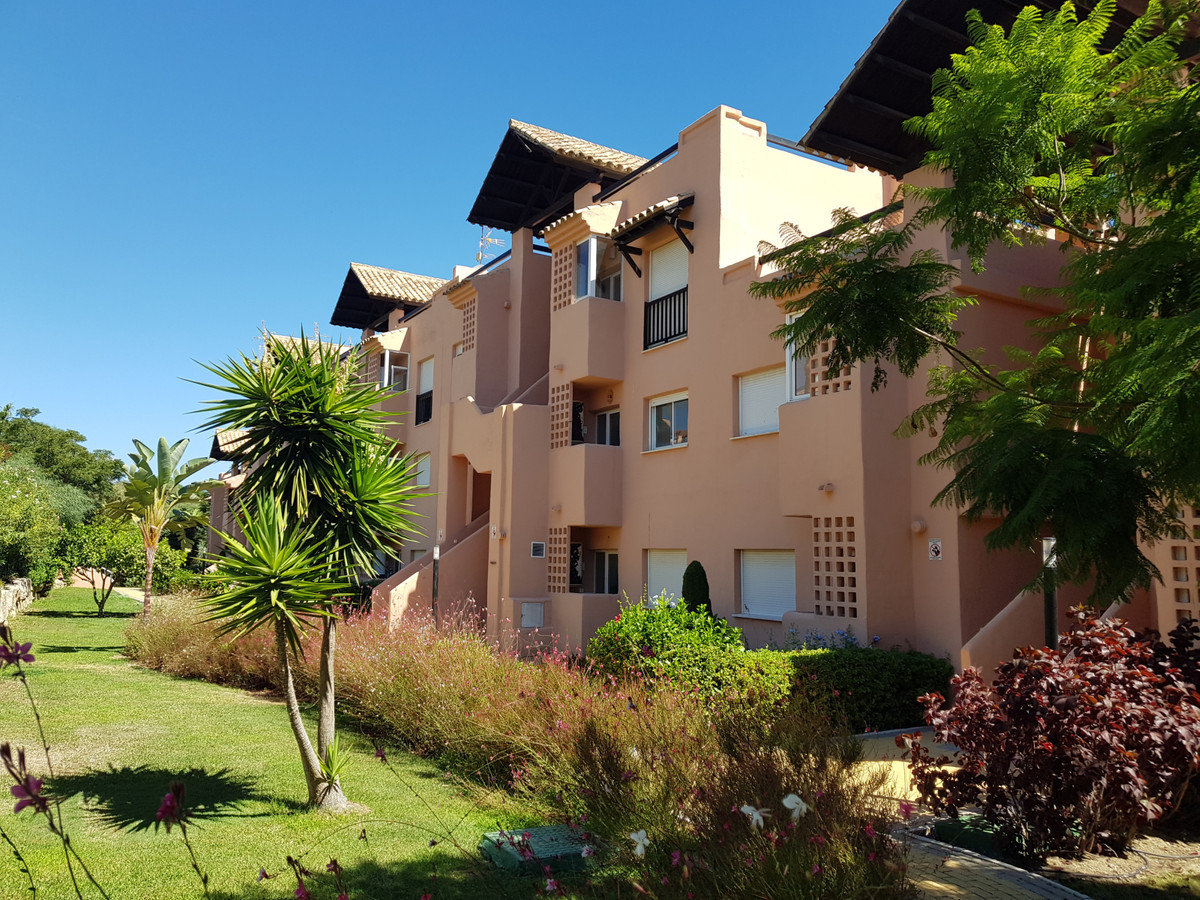 Ref:R3694178 Apartment - Penthouse For Sale in Casares Playa