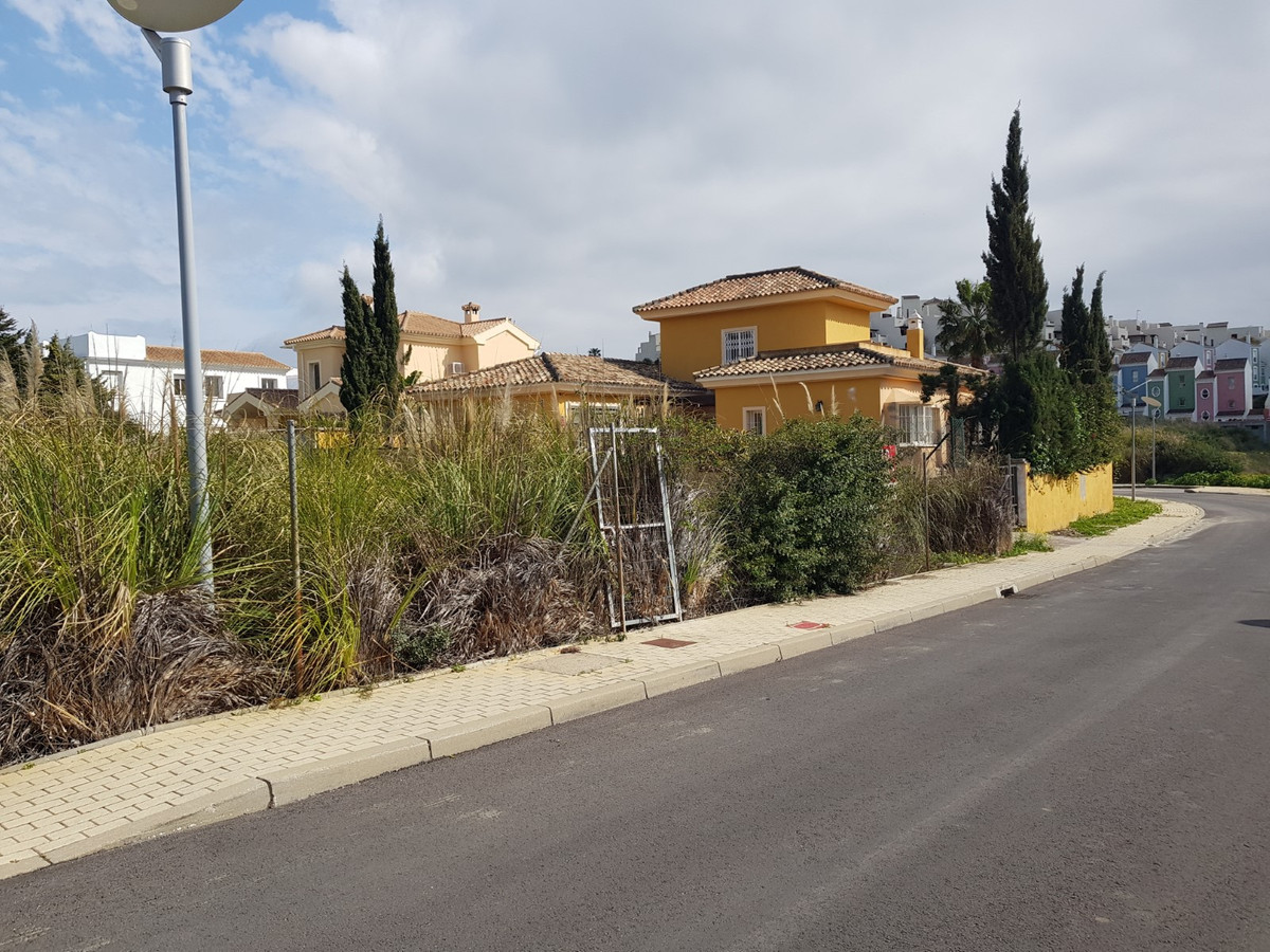 Plot, Residential  for sale    en Casares Playa
