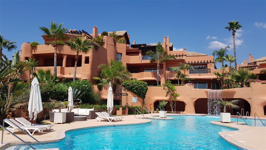 Apartment For sale In Altos de los monteros - Space Marbella
