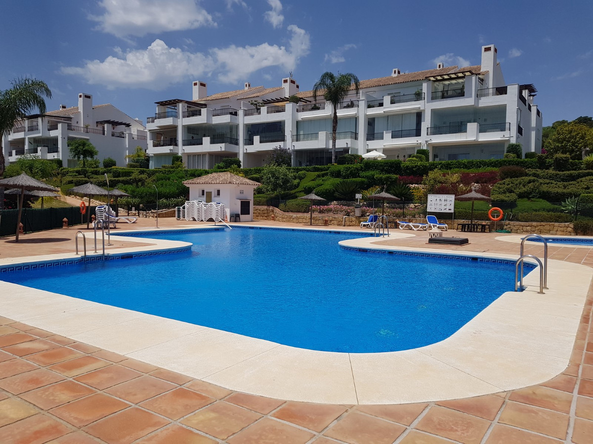 Ref:R3651044 Apartment - Ground Floor Apartment For Sale in La Mairena