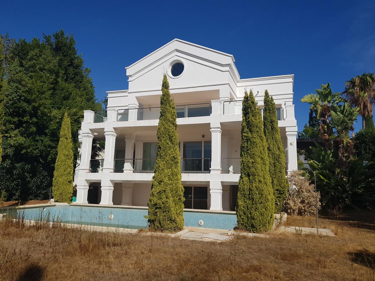 Ref:R3716063 House - Detached Villa For Sale in Los Flamingos