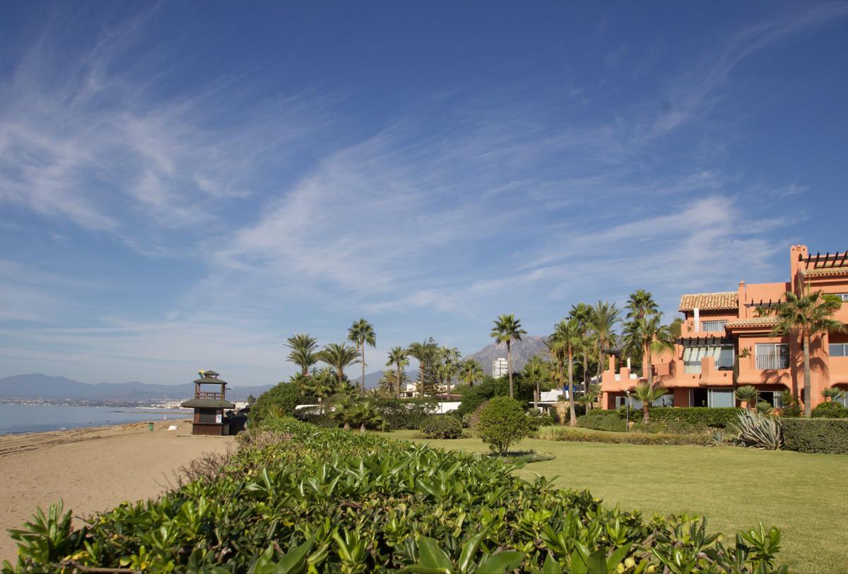 Ref:R3586876 Apartment - Ground Floor Apartment For Sale in Los Monteros