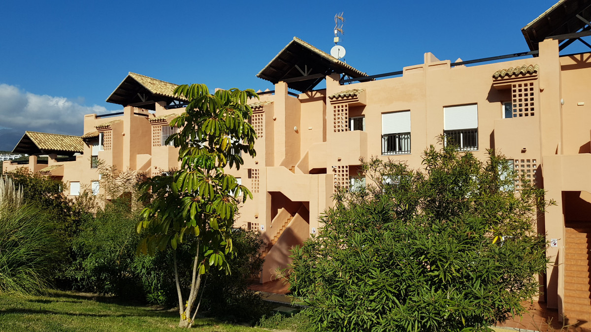 Ideally located apartment situated within walking distance to the beach and paseo of Casares Playa a,Spain