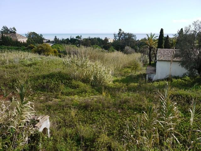 Ref:R3077917 Plot - Residential Plot For Sale in Sierra Blanca